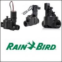 Rain Bird mágnesszelepek