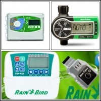 Öntözőrendszer vezérlő automatika - Rain Bird ESP LX vezérlők