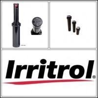 Irritrol szórófejek és fúvókák