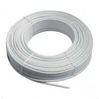 PPE 6 bar (fehér) lágyfalú csövek, jól lyukasztható