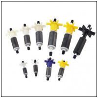 Rotor Sunsun CTP, CHJ, HJ és JTP szivattyúkhoz