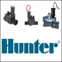 Hunter mágnesszelepek