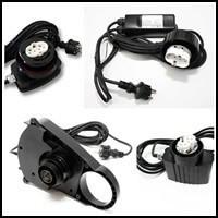 Uvc lámpákhoz trafó +foglalat+kábel