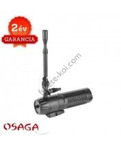 Osaga OFP 109 szökőkút szivattyú  beépített 9W UV lámpával (23W)
