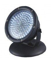 120 ledes víz alatti és feletti világítás